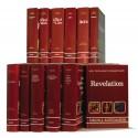The Baker New Testament Commentary Set -- William Hendriksen, Simon Kistemaker, (12 volumes)