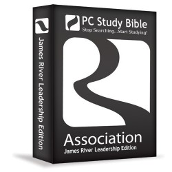James River Association: Leadership Edition, Vol. 1