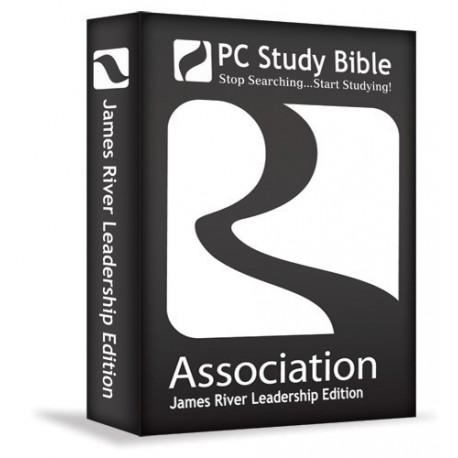 James River Association: Leadership Edition, Vol. 1