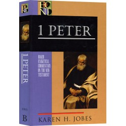 Baker Exegetical Commentary on 1 Peter