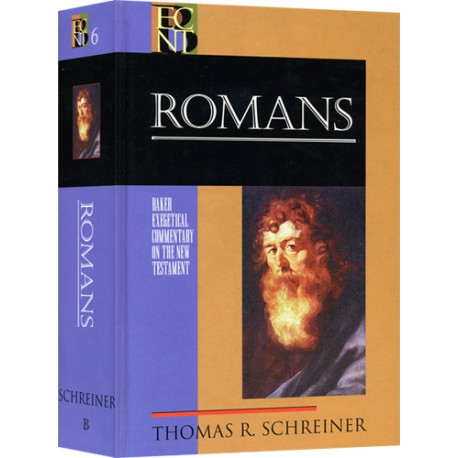 Baker Exegetical Commentary on Romans