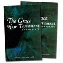 The Grace New Testament Commentary - Volumes 1&2