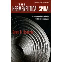The Hermeneutical Spiral