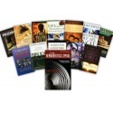 The Inspired Preaching Collection: 12-Volumes with The Hermeneutical Spiral Bonus title