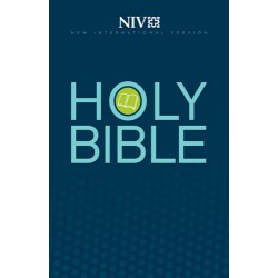 New International Version NIV 2011 Edition