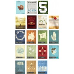R. C. Sproul Collection - 18 Volumes
