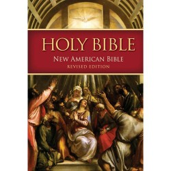 New American Bible -- Revised Edition NABRE
