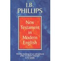 The New Testament in Modern English -- J.B. Phillips