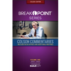 BreakPoint Daily Commentaries
