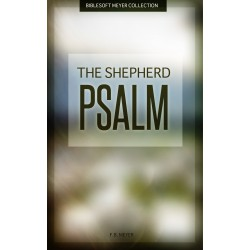 The Shepherd Psalm