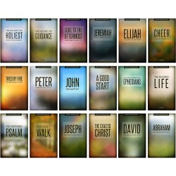 F.B. Meyer Collection - 18 Volumes (Includes PCSB Devotional)