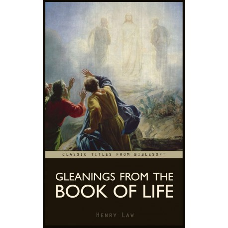 Gleanings from the Book of Life