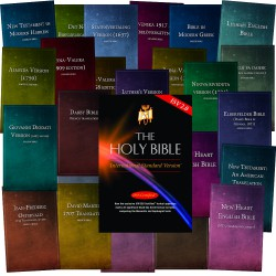 International Bible Collection - 26 Volumes