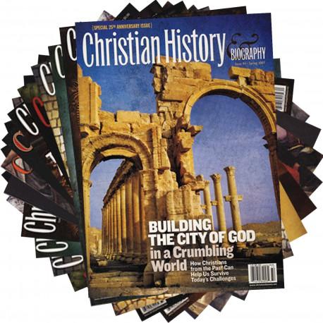 Christian History & Biography