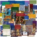 New Collegeville Bible Commentary - 36 Vol + NABRE