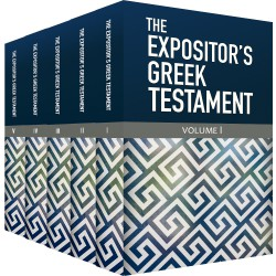 The Expositor's Greek Testament (5 vols.)