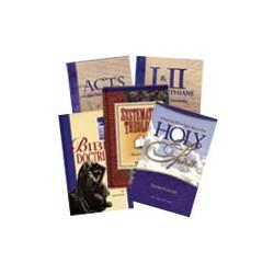 The Pentecostal Library (Stanley M. Horton) 5 Volumes