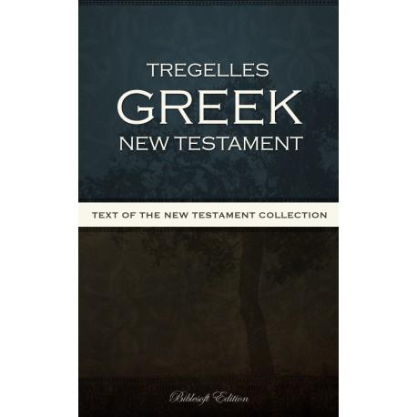Tregelle's Greek New Testament