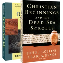 Exploring The Dead Sea Scrolls – 2-Volume Study Set