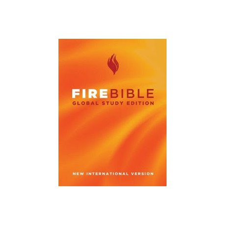 FIRE Bible Global Study Edition