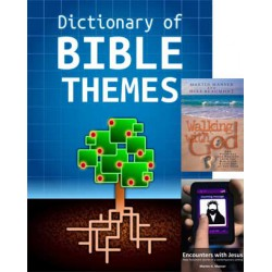 Dictionary of Bible Themes Bundle -- M.H. Manser