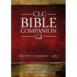 CLC Bible Companion -- Edited by M.H. Manser