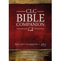 CLC Bible Companion -- Edited by M.H. Manser