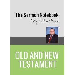 The Sermon Notebook