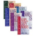 Names of God Series (7 vol.)