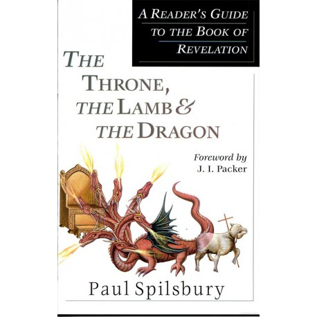 The Throne, The Lamb and The Dragon