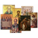 The Early Christian Church Study Collection 65-Volume Bundle