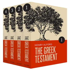 The Greek Testament - 4 Vol