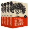 The Greek Testament - 4 Vol