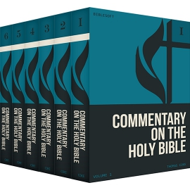 Commentary on the Holy Bible