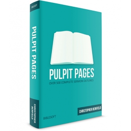 Pulpit Pages