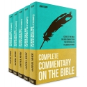Complete Commentary on the Bible, by John Trapp