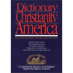Dictionary of Christianity in America