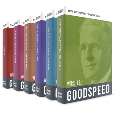 Works of Edgar J. Goodspeed