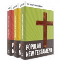 Popular New Testament Commentary Bundle