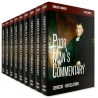 Poor Man's Old and New Testament Commentary (9 vols.)