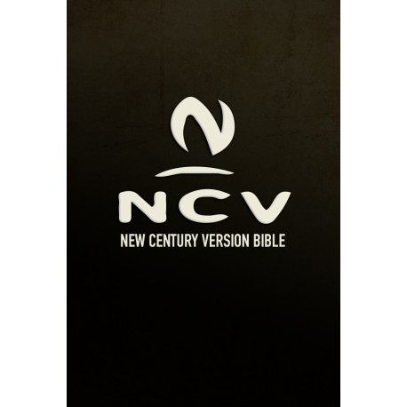 New Century Version