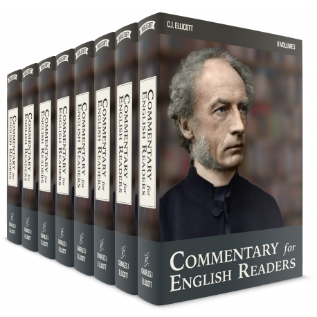 A Bible Commentary For English Readers 8 Vols Biblesoft