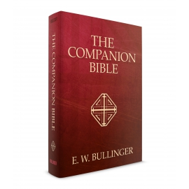 The Companion Bible Notes