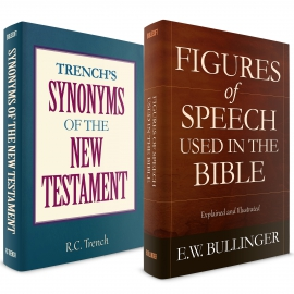 Classic Biblical Language Studies NT Bundle