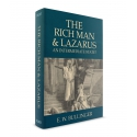 The Rich Man and Lazarus: An Intermediate State?