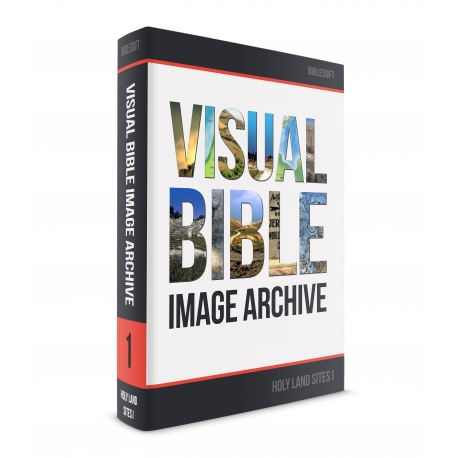 Visual Bible Image Archive 1