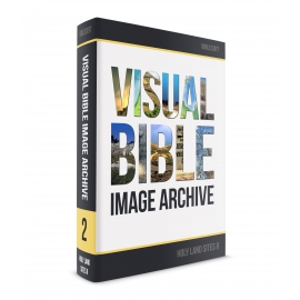 Visual Bible Image Archive - Volume 2