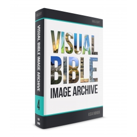 Visual Bible Image Archive - Volume 4